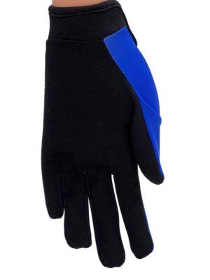 BMX MTB handschoenen Blauw RD