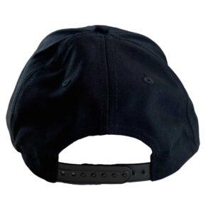 Baseball cap verstelbaar plastic strap