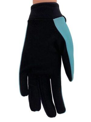 bmx mtb handschoenen lichtblauw