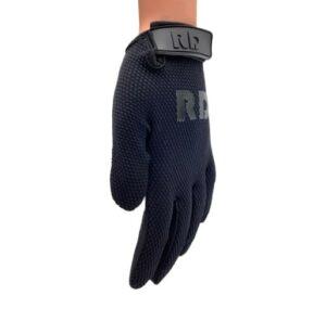 zwarte handschoenen bmx mtb